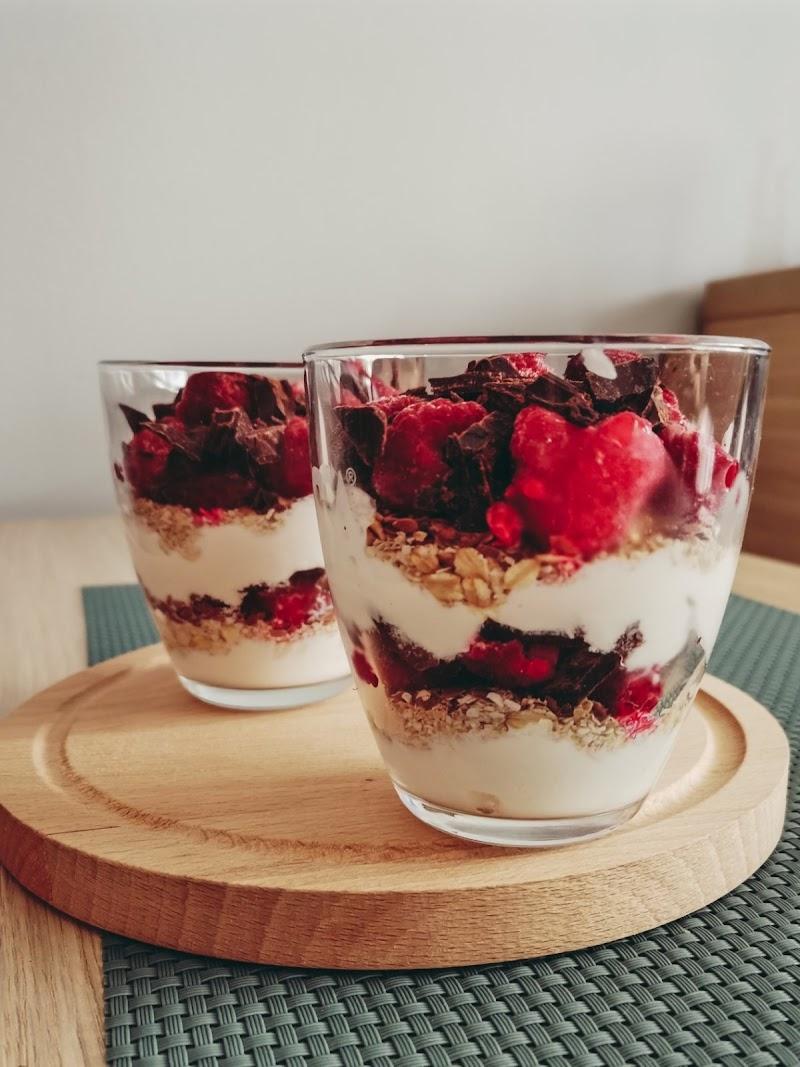 Doručak u čaši