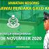 Jawatan Kosong Pegawai Penjara Gred KA19 Seluruh Malaysia ~ Minima SPM Layak Memohon
