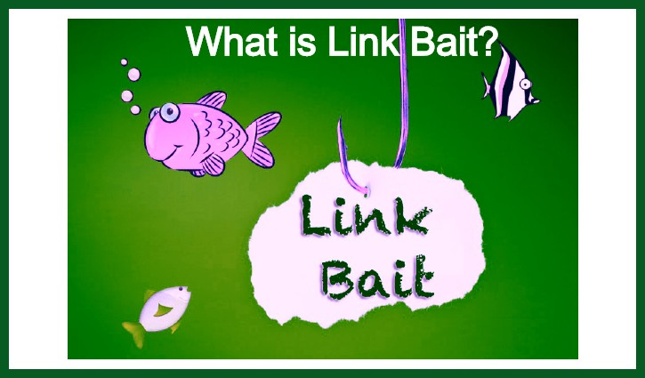 What-is-Link-Bait