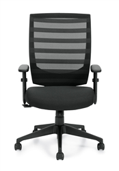 Adjustable Conference Chair