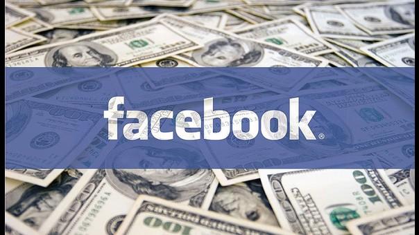 فيسبوك يجنى ارباح كبيرة بسبب شهر رمضان