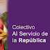 Bases para reorganizar el espacio republicano en España