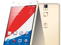 Pepsi Phone P1, Smartphone Berteknologi Fingerprint Reader Harga 2 Jutaan