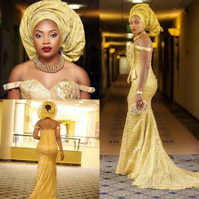 Aso Ebi Styles Latest Aso Ebi Picture Design In Nigeria