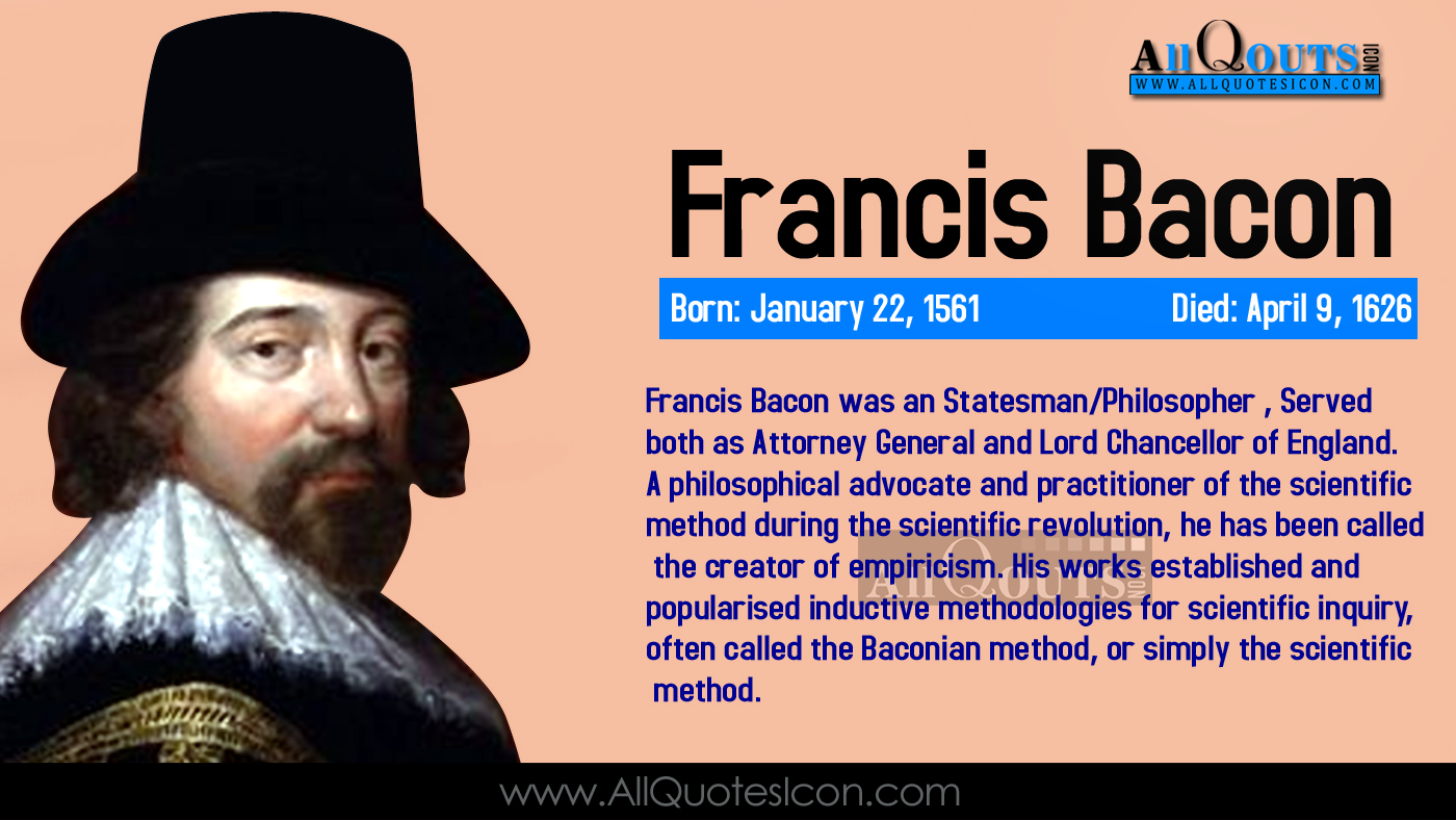 Francis bacon birthday quotes in english hd wallpapers best francis bacon birthday quotes in english hd wallpapers best english quotes francis bacon birthday greetings images kristyandbryce Gallery