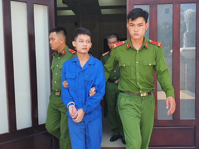 Vụ án hiếp dâm: bị cáo kêu oan vì bị toà sơ thẩm tuyên 7 năm tù tội hiếp dâm
