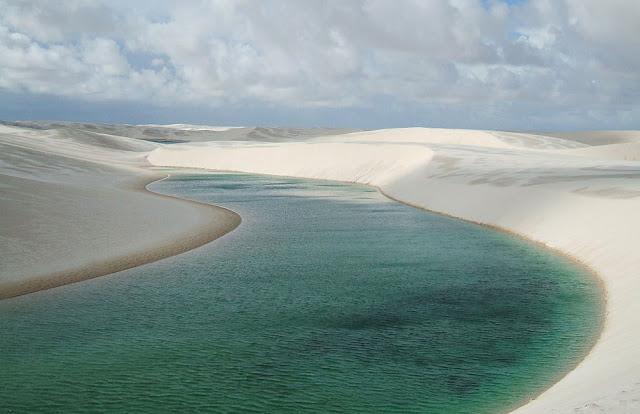 Lençóis Maranhenses - Maranhão