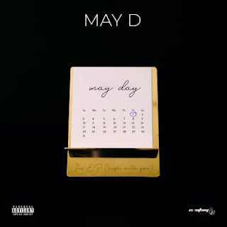 May D – Somebody Ft. 9ice