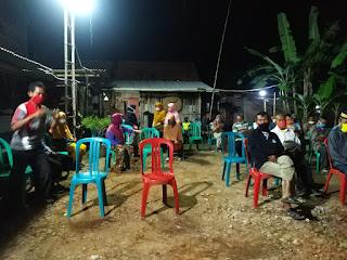 Pemilihan Ketua RT 02 RW 01 Desa Cindaga
