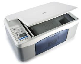 HP DeskJet F380 Driver Download Free for - Windows, Mac