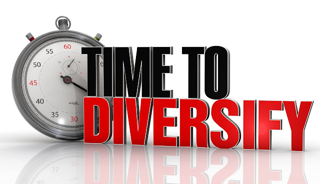 how to diversify retirement portfolio
