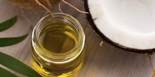 MINYAK KELAPA DAN KECANTIKAN KULIT WAJAH Perawatan Kulit Wajah dengan Minyak Kelapa