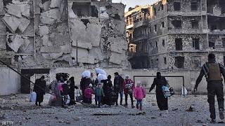 Ini Yang Dilakukan Tentara Syiah Assad dan Sekutunya Pasca Menguasai Lingkungan Timur Aleppo