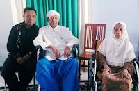 TGH. Muhammad Kasimu: Alm Sultan M. Salahuddin Layak Jadi Pahlawan Nasional