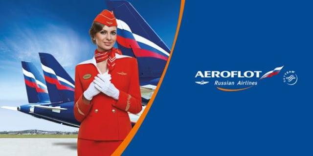 Aeroflot Airlines Çağri Merkezi