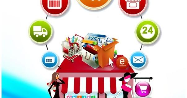 Tfy online shop