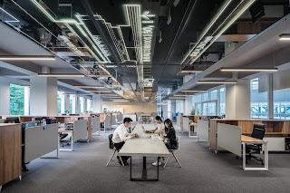 Comfort office