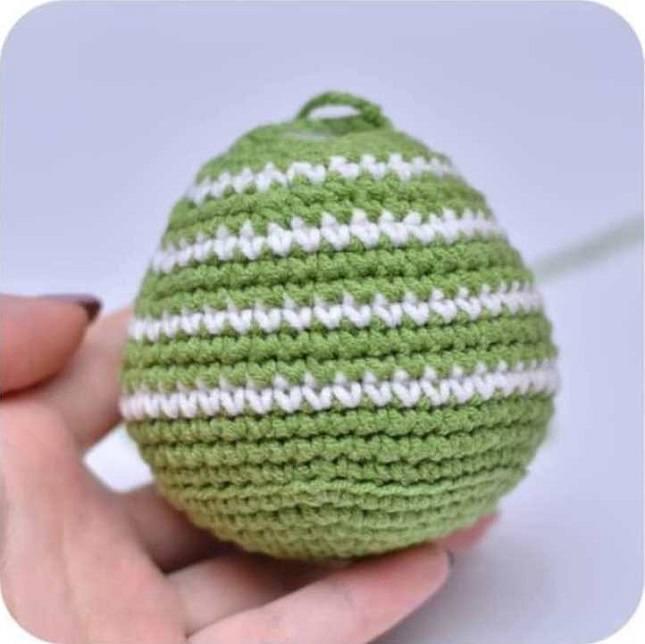 Crochet gnome tutorial body