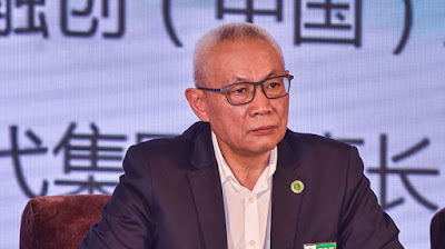 遭强迫失踪的著名退休企业家、公众人物任志强今证实遭中共纪检部门扣押