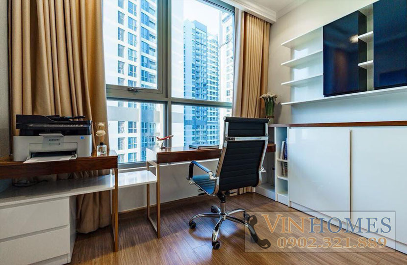 Bán căn hộ Vinhomes Bình Thạnh 2 phòng ngủ C2 tầng 23 - hinh 6
