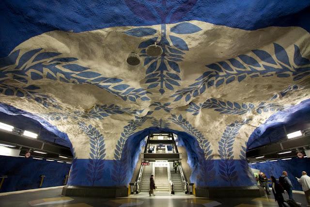 http://es.paperblog.com/el-metro-de-estocolmo-1573788/