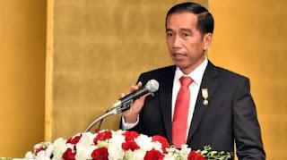 Jokowi Ajak Warga Setop Sebar Fitnah di Media Sosial
