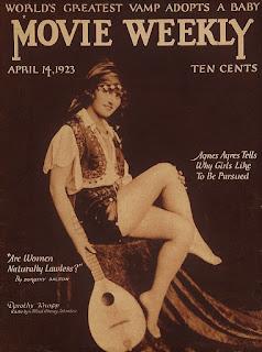 Dorothy Knapp Magazine