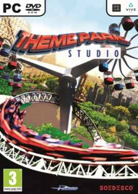 Download Theme Park Studio PC