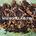 Pisang Goreng Coklat Meses Ada di Marermut Kitchen