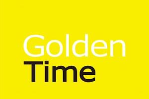 Boruto: Naruto Next Generations OP5 Single-Golden Time