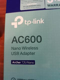 TP-Link AC600