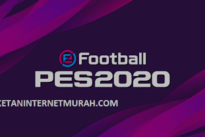 Download Game PPSSPP PES 2020 (ISO) Terbaru