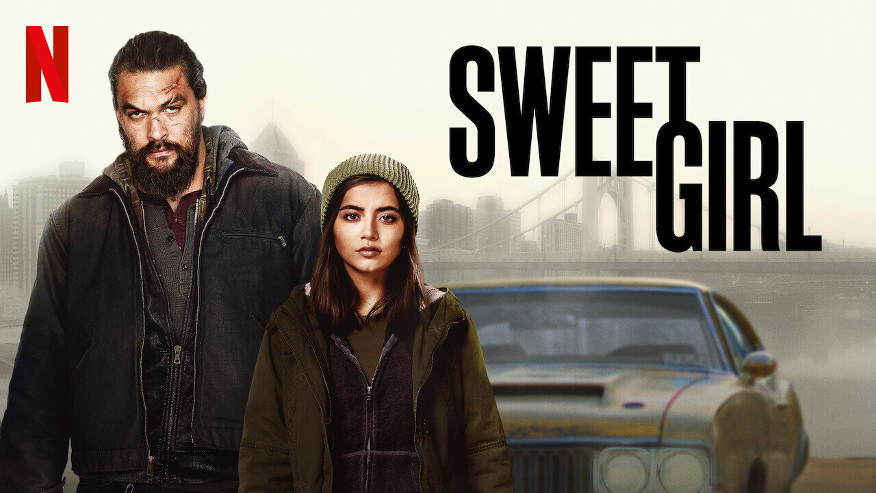 Sweet Girl 2: A sequel to the Netflix actioner starring Jason Momoa is more likely than you think - 3movierulz
