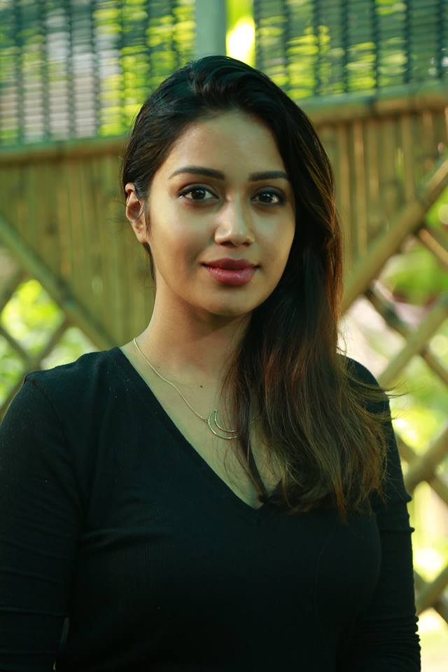 Nivetha Pethuraj Nude Pictures