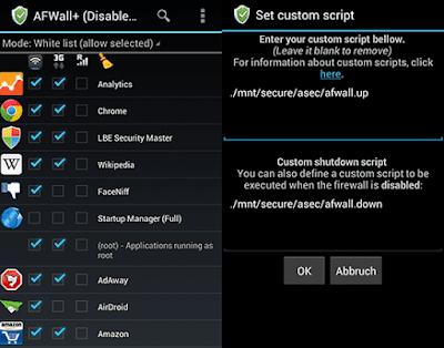 تطبيق +AFWALL للأندرويد, تطبيق +AFWALL مدفوع للأندرويد, تطبيق +AFWALL مهكر للأندرويد, تطبيق +AFWALL كامل للأندرويد, تطبيق +AFWALL مكرك, تطبيق +AFWALL عضوية فيب
