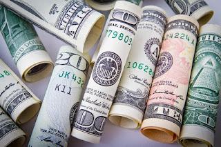 cara hemat uang gaji