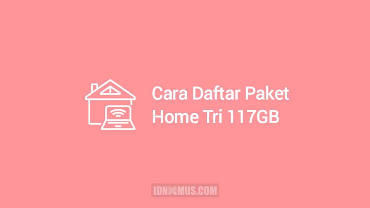 Kuota Home Tri 117GB