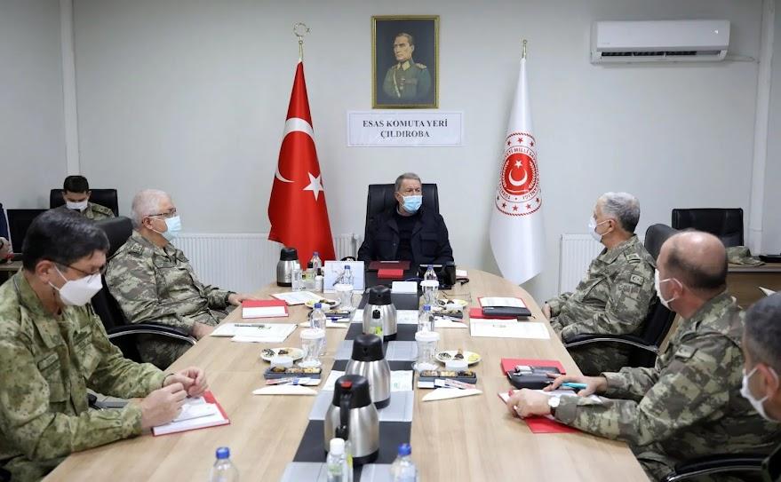 Τα Rafale, τα Mirage και τα F-16 φοβίζουν την Τουρκία