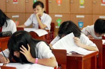 Nilai Jelek di Sekolah Bukan Berarti Anak Bodoh
