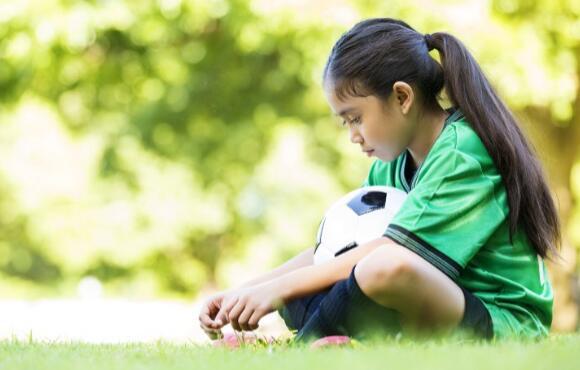 Ξεπερνώντας τις φοβίες των παιδιών στον αθλητισμό