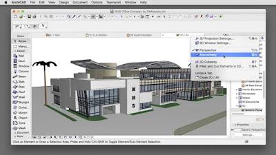 Aplikasi Desain Rumah 3D Untuk PC