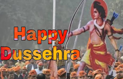 Happy Dussehra Images Top Images whatsapp and facebook