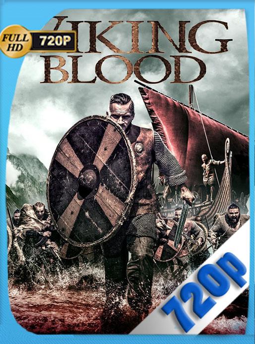 Viking Blood (2019) HD 720p Latino [Google Drive] Tomyly