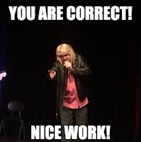 You are correct!   Nice work!
