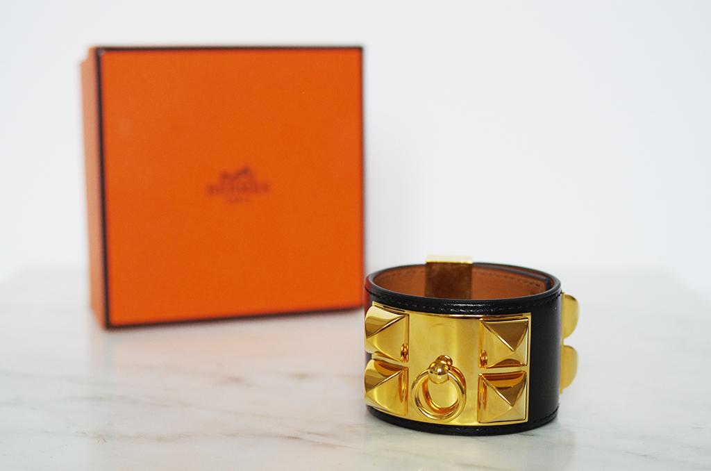 Elizabeth l Hermes collier de chien bracelet review l THEDEETSONE l http://thedeetsone.blogspot.fr