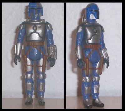Custom Vintage Star Wars 41