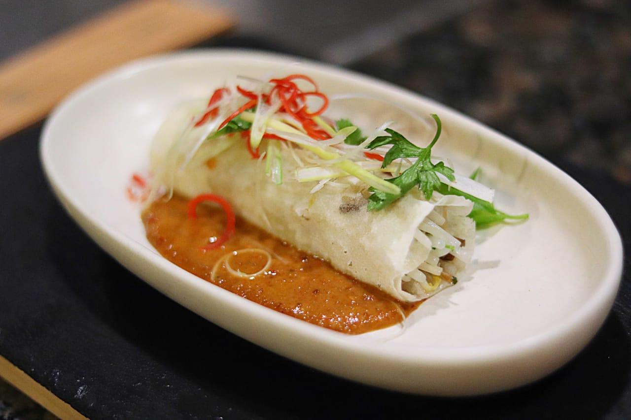 Wyndham Casablanca Jakarta Menyajikan Promosi Makanan Khas Thailand Dan Riva Gourmet Series Chefs Battle