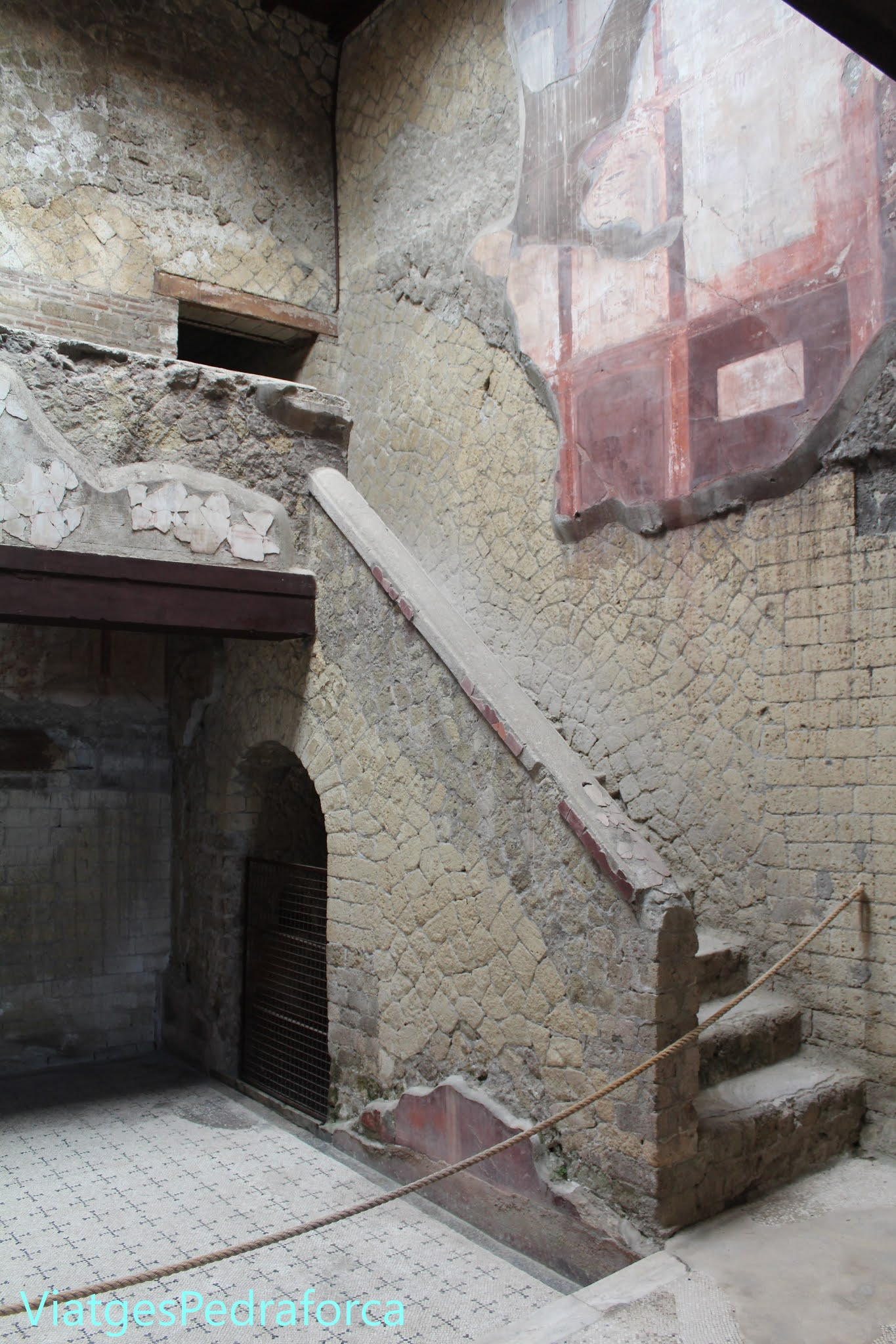 Arqueologia, Campània, Itàlia, Patrimoni de la Humanitat, Unesco Heritage