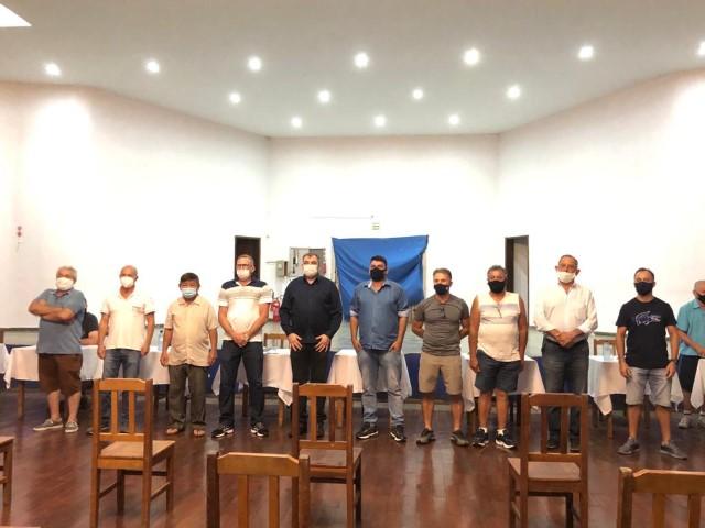 Laranjeiras do Sul: Definida a nova diretoria do Iguaçu Tênis Clube
