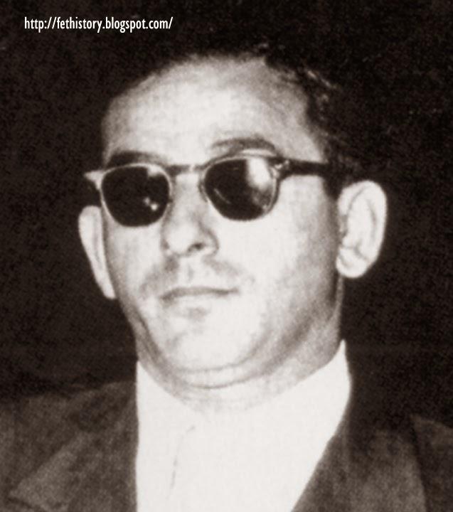 Eddie Mishkin, Richard Pérez Seves